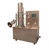 Laboratory Fluid Bed Processor, Fluid Bed Dryer (Mini-DPL) thumbnail image