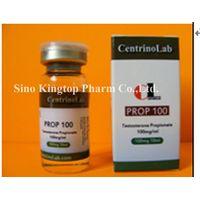 Testosterone Propionate (Prop 100) (100mg/ml,10ml/bottle) thumbnail image