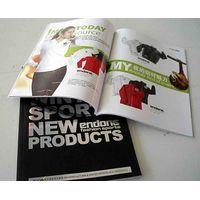 Supply publication printing thumbnail image