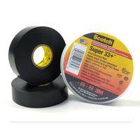 3M Super 33+ PVC Electrical Insulation Adhesive Vinyl Tape thumbnail image