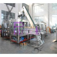 FILL-PACK Wine Filling Machine