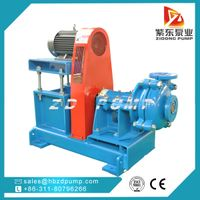 mining solutions centrifugal slurry pump