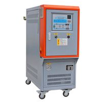 200 high temperature oil temperature machine