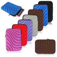 "7.9"" inch Tablet eBook Reader Case Soft Sleeve Bag Cover Pouch for New iPad Mini"