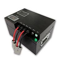 Prismatic 25.6V 78Ah Lithium Ion Battery for AGV