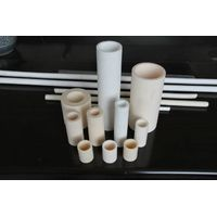 Ceramic tube , Ceramic pipes ,Ceramic Sleeve, ceramic hose