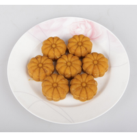 Pumpkin cake, breakfast cake, leisure pastry and lazy snack