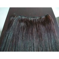 Mane Hair Weft And Strip