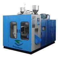 Plastic Blowing Machine-sigle station