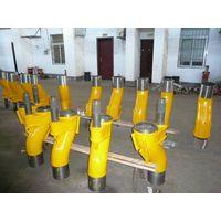 S valve, S tube for Zoomlion/Sany/Sermac/Kyokuto/Putzmeister concrete pump thumbnail image