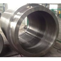Forged steel roller-cylindrical forging thumbnail image