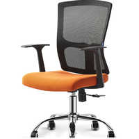 Office Chair, Executive Office Chair (Y002-Y15)