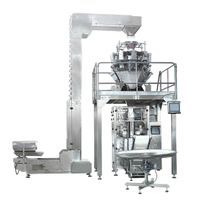 Auto Weighing Packaging System