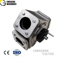 Plug conversion valve