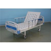 one crank cheap hospital beds for sale thumbnail image