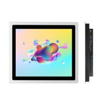 """Factory Price Xietouch Mini 10.4"""" Capacitive LCD Screen Computer i3 i5 i7 Touch Panel All in One PC"""