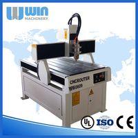 WW6090 Small CNC Router Machine thumbnail image