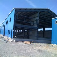 steel warehouse construction steel structure workshop steel warehouse shed