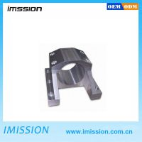 custom made precision cnc machining services aluminium parts