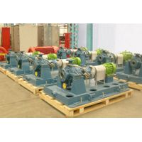 VOHBK Horizontal, single stage, single suction, radially split cantilever pumps