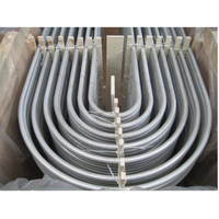 310s stainless steel heat exchanger tube