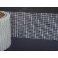 Strong Adhesion High Tensile Strength Fiberglass Mesh Reinforced Cross Filament Tape thumbnail image
