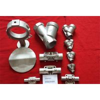 Three-sheet Valve,Stainless Steel Butterfly Valve,Angle valve,Diaphragm Valve,Stainless Steel Pipe F thumbnail image