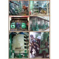 oil pre-presing plant