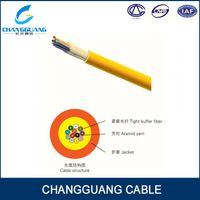 GJFJV indoor distribution cable for multi purpose
