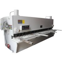 hydraulic shearing machine,metal sheet cutting machine