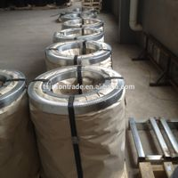 packing Steel Strapping with blue tempered 0.7x19mm/25.4mm/32mm thumbnail image