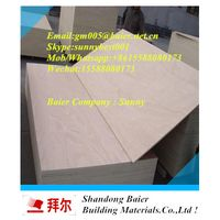 4x8 Commercial Plywood at Wholesale Price