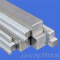 409 stainless steel square bar