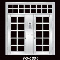 Stainless Steel Door FG-6800