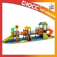 children playground latest design YST-3015a