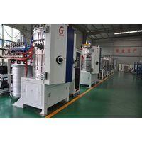 Guotai Optical Lens Vacuum Coating Machine Electron Beam Evaporation Optical Vacuum Coating Machine thumbnail image