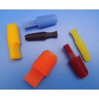 Silicone Flangeless Plugs