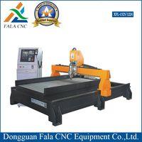 Metal Engraving Machine CNC Router for Metal (Xfl-1325/1224) thumbnail image