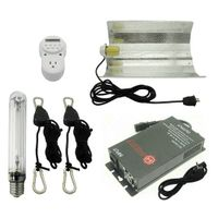 HID Grow Lamps HPS or MH Grow Lights