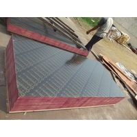 12mm,18mm High Grade Film Faced Plywood in stock