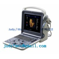 Portable Cardiac Echo Ultrasound Scanner