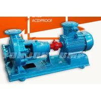 anti-Sulfuric Acid Pump, acid resistant stainless steel chemical pump thumbnail image