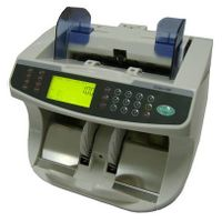 Golden-880 Multi Currency value Counting Banknote Counter thumbnail image
