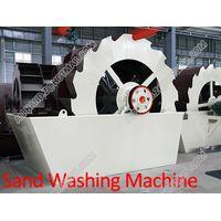 Sand Washing Machine thumbnail image