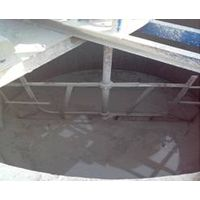 slurry Tank for AAC Plant