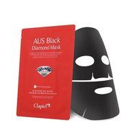 hydro gel mask_Clapiel aus black diamond mask thumbnail image