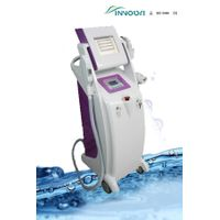 2000W Professional Skin Beauty Equipment 1064nm/532nm IPL Laser Machine