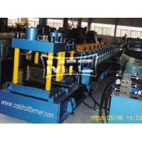 C Purlin Roll Forming Machine thumbnail image