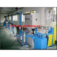 Factory direct sale pvc/LDPE/XLPE/TPE cable making equipment for hdmi cable