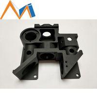 Low-Price Auto Custom Metal CNC Machine Motorcycle Parts thumbnail image